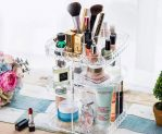 Rotating Cosmetics & Makeup Organiser