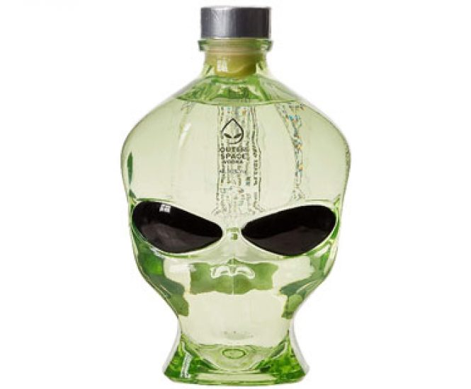 Outer Space Vodka 0.7L 40%
