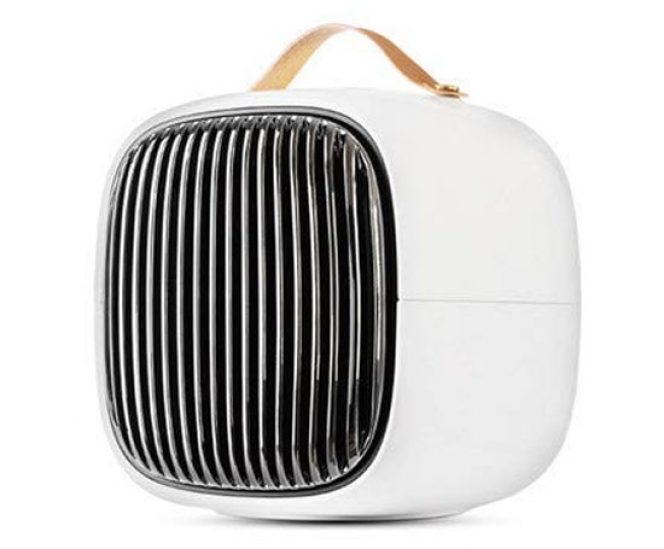 Mini Smart Portable Heater with Adjustable Thermostat